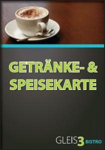 SpeiseKarteBistro